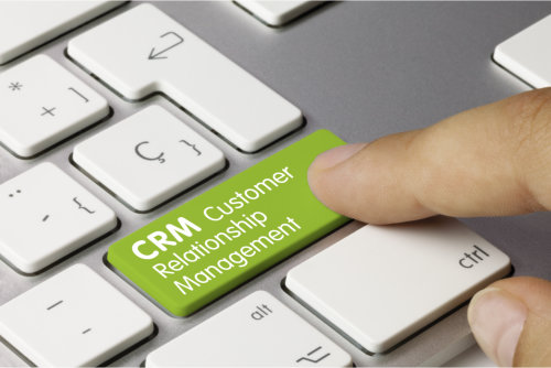 Where is your Hotel Sales Time Spent Measure with Inntelligent CRM