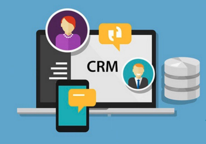 Hotel-CRM Software