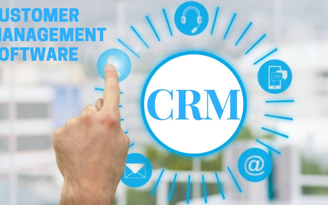 What is the Importance of Customer Management Software?